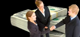 Sales Tax Management in MarketPowerPRO by MLM Software provider MultiSoft Corporation