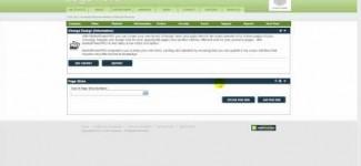 Change Design in MarketPowerPRO by MLM Software provider MultiSoft Corporation