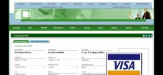 eCommerce in MarketPowerPRO by MLM Software provider MultiSoft Corporation