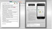 Distributor Back Office in MarketPowerPRO by MLM Software provider MultiSoft Corporation