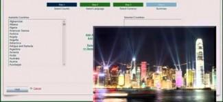 Internationalization in MarketPowerPRO by MLM Software provider MultiSoft Corporation