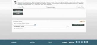 Enrolment Options in MarketPowerPRO by MLM Software provider MultiSoft Corporation