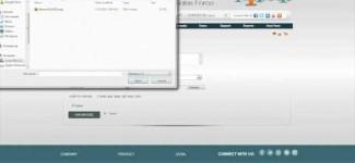 Banner Management in MarketPowerPRO by MLM Software provider MultiSoft Corporation